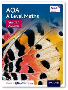 http://www.heathsmathsbookshop.co.uk/product/aqa-a-level-maths-year-1-as-student-book-student-bookdavid-bowles/