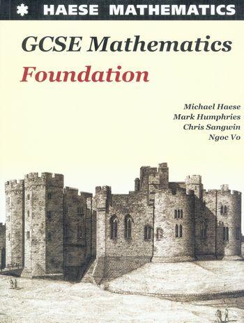 GCSE Mathematics: Foundation
